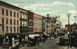 Franklin Square