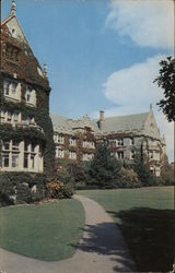 Kellas Hall, Emma Willard School