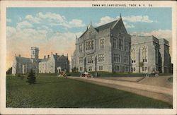 Emma Willard School