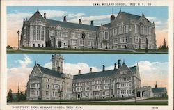 Emma Willard School and Dormitory