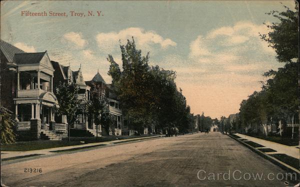 Fifteenth Street