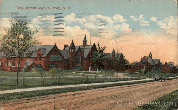 Troy Orphan Asylum