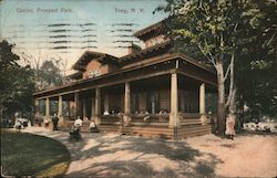 Casino, Prospect Park