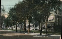 Second Avenue