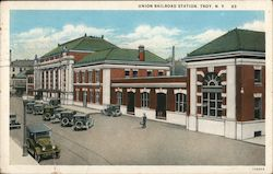 Union Railroad Station