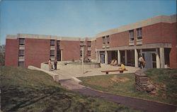 Rensselaer Polytechnic Institute BARH Dorms