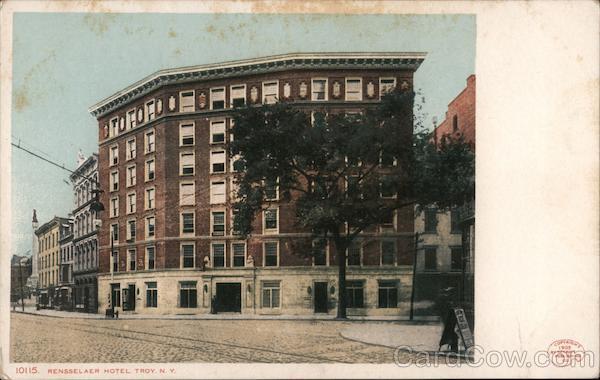Rensselaer Hotel