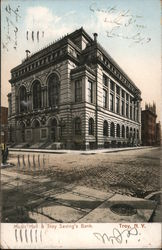 Music Hall & Troy Savings' Bank