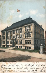 Troy High School
