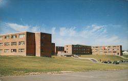 Rensselaer Polytechnic Institute: The new Freshman Dormitories