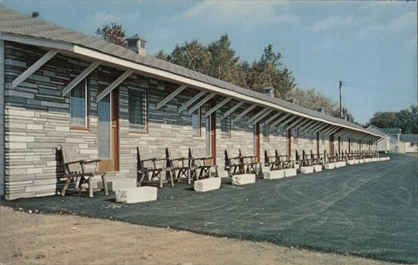 Goyer's Hillside Motel