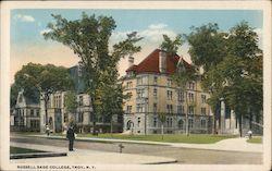Russel Sage College