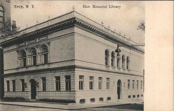 Hart Memorail Library
