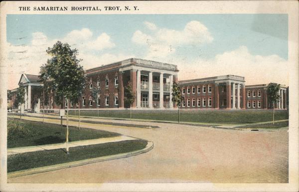 The Samaritan Hospital