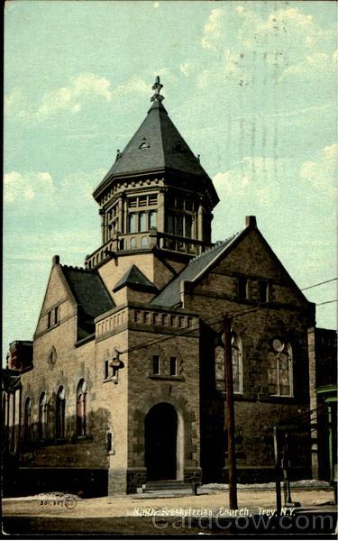 Ninth Presbyterian Church