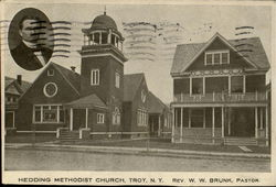 Hedding Methodist Church